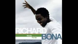 Richard Bona - Munia (The Tale) (2003) Full Album