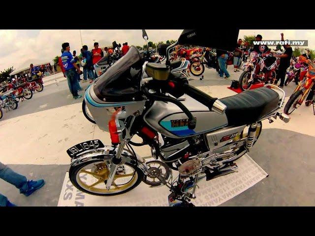 Yamaha Rx 115 Yamaha Jipang Retro