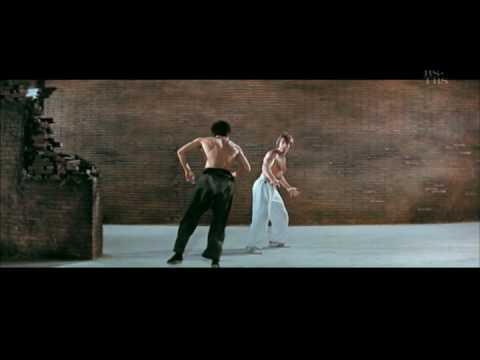 Bruce Lee Tribute- King of Kung Fu HD |