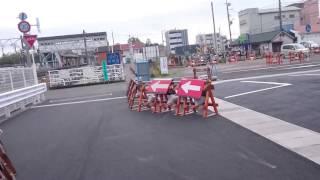 静岡県裾野市西地区区画整理事業展望 (9)2017年4月27日
