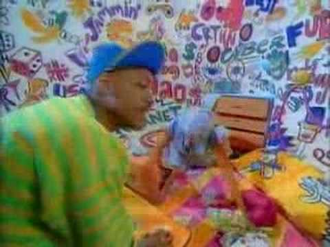 (Generique) Le Prince de Bel Air
