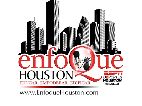 Enfoque Houston show de radio - en vivo | ESPN Deportes Houston ((1230am))