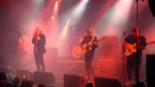 The Orwells - Gotta get down (live@La Cigale)