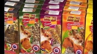 Лучшие корма для животных