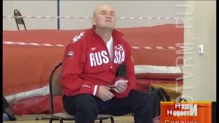 В Саранске состоялись соревнования по легкой атлетике «Шиповка юных»