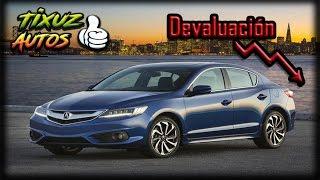 Devaluación de autos por marcas | Depreciación  vehícular | PARTE 1