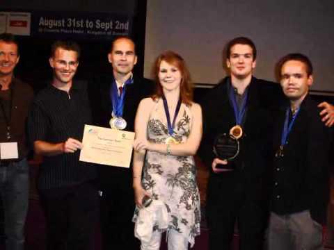 Johannes Mallow World Memory Championship 2010 Top Favorite