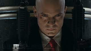 Hitman |2007| All Fight Scenes [Edited]