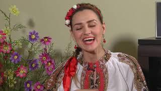 Ансамбль Калина, в Гостях у Митрофановны Часть четвертая играй гармонь песни