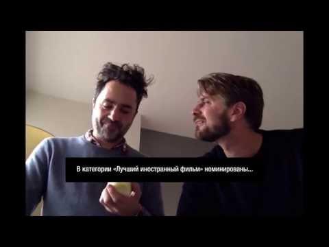 Режиссер фильма «Форс-мажор» рыдает, не получив номинацию на «Оскар»