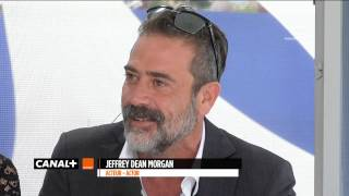 Cannes 2014 THE SALVATION Interview