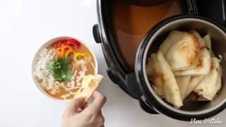 Slow Cooker Pumpkin Curry