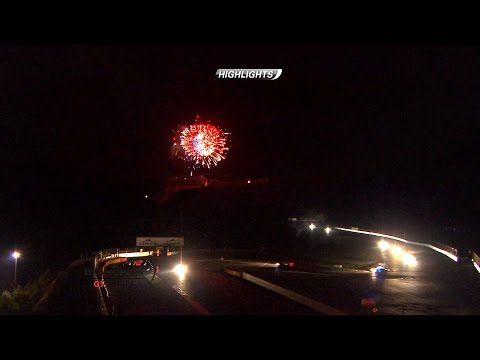 Short highlights (4th - Night/Morning) - Total 24 Hours of Spa 2015