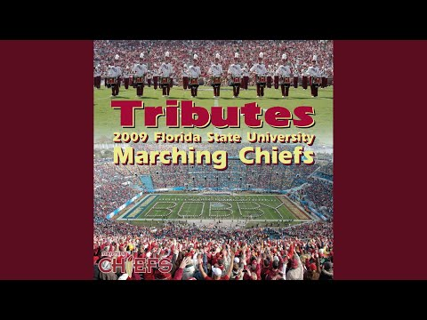 FSU War Chant (arr. Chiefs for wind ensemble)