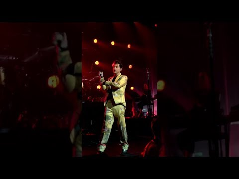 HARRY STYLES FULL CONCERT MELBOURNE || THE FORUM