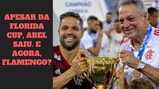 Entre argentinos e portugueses, o provável novo técnico do Flamengo