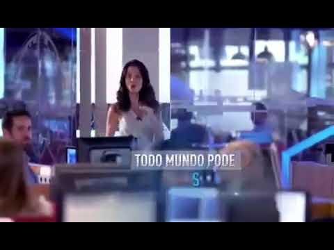 """Chamada de """"Missão Notícia"""" — Band (2019)"""