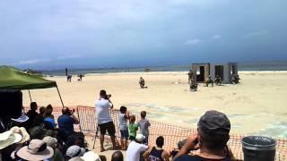 Navy Seals Demo @ Little Creek