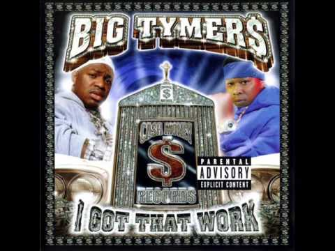 Big Tymers-Number 1 Stunna(With Lyrics)