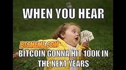 Best Crypto Memes ever !