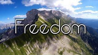 FREEDOM - Paragliding movie ᴴᴰ