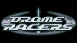 Lego Drome Racers Music: One-On-One Challenge Theme