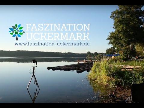 Faszination Uckermark   -   Die Macher