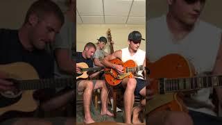 Folsom Prison Blues - Spencer Hatcher