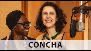 Concha - Gabi Buarque (Oficial)