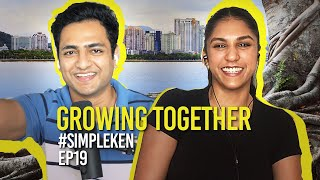 Simple Ken Podcast | EP 19 - Growing Together Feat. Tara Molloth