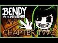 THAT ENDING THOUGH! | BENDY AND THE INK MACHINE CHAPTER TWO | DAGames