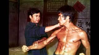 Bruce Lee: Phone Conversation w/ Dan Lee (part 4)