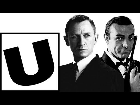 Who is the Best James Bond?