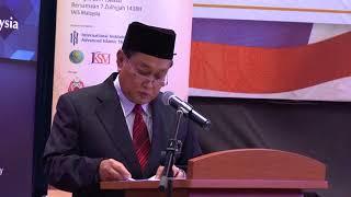 'Pelan Transformasi Mahkamah Syariah: Cabaran dan Cadangan Penyelesaian'