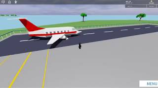 Making My Own Airport In Roblox