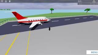 Fare il mio aeroporto a Roblox