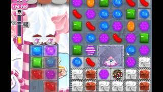 candy crush saga  level 499 ★★★