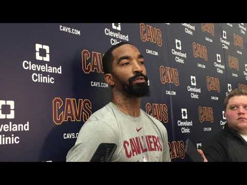 JR Smith says he is hoping for a trade