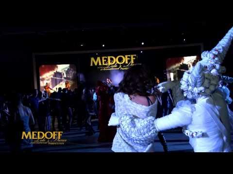 Финал MEDOFF POLE DANCE COMPETITION Москва