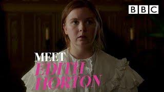 Meet Edith Horton I Picnic At Hanging Rock I BBC