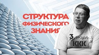 Сергей Переслегин. Лекция № 3. «Структура физического знания»