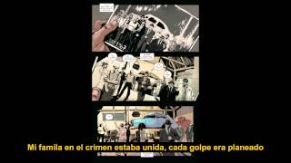 Ghostface Killah & Adrian Younge- Rise of the Black Suits (Subtitulado Español)