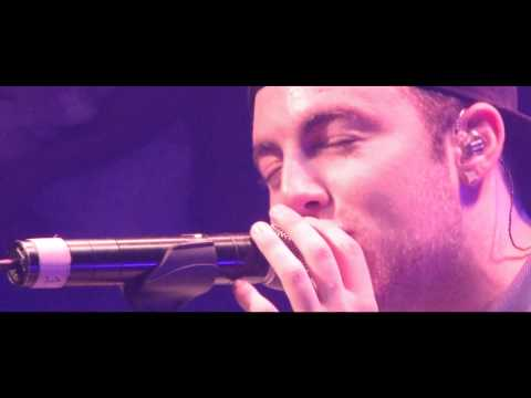 MAC MILLER- Wonderwall Blue Slide Park Tour (Live Performance)