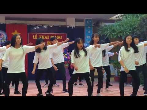 8 1  THCS Trương Định
