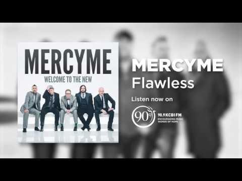 90.9 KCBI - MercyMe
