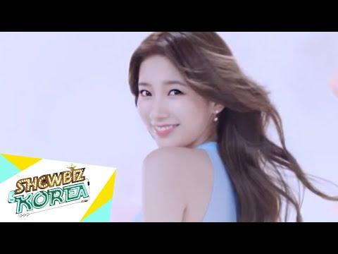 Showbiz Korea _ SELENA GOMEZ & SU-ZY(수지)