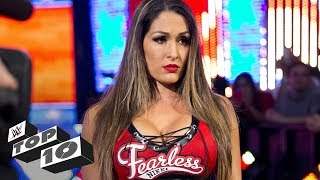 Good women gone bad: WWE Top 10, Sept. 7, 2019