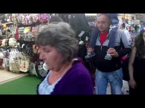 Primorsko City and Shoping - Приморско и пазаруване