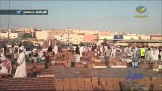تقرير عن قاصف الجبهات الشيخ عادل الكلباني