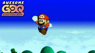 Super Mario RPG: Legend of the Seven Stars by Justin-credible in  2:56:32 - AGDQ2019